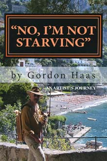 """No, I'm Not Starving"", by Gordon Haas"